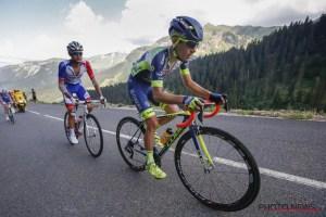 Guillaume Martin, notre leader, boucle le Tour à la 21e place finale.