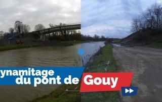 Gouy - Site