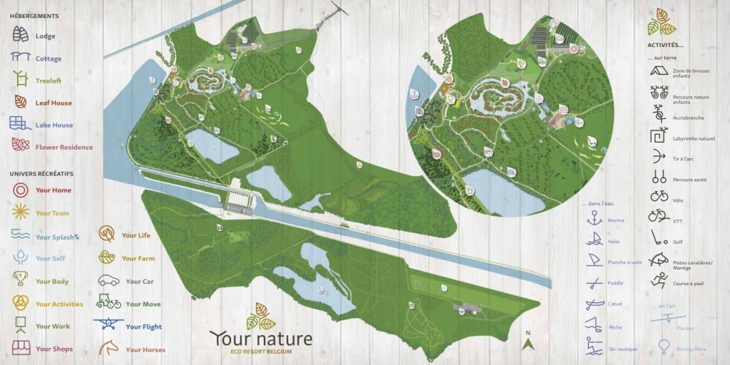 Your Nature plan 2