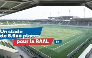 Stade RAAL vignette